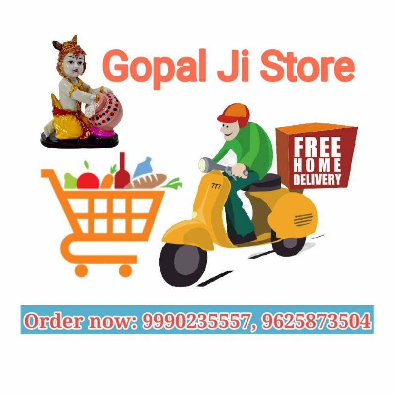 Gopal Ji General Store