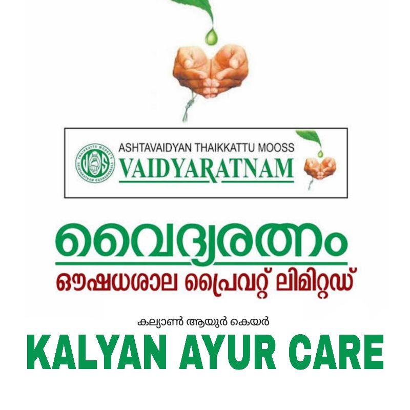 KALYAN HERBALS & FOOD PRODUCTS