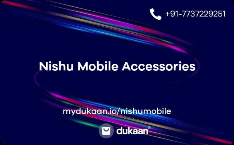 Nishu Mobile Accessories