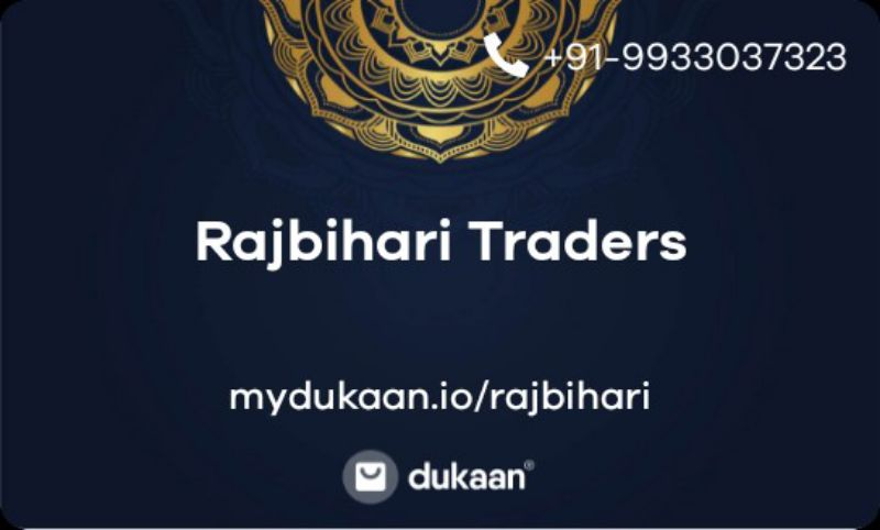 Rajbihari Traders