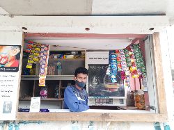 Shubham Tea Stall - HSR
