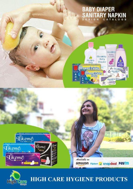 highcare hygiene group of company
