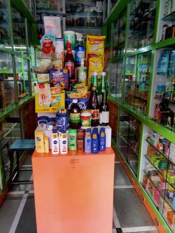 Maurya medical And General Store
