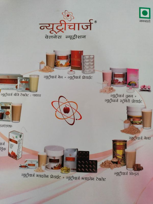 Shri Balaji Nutrition Club