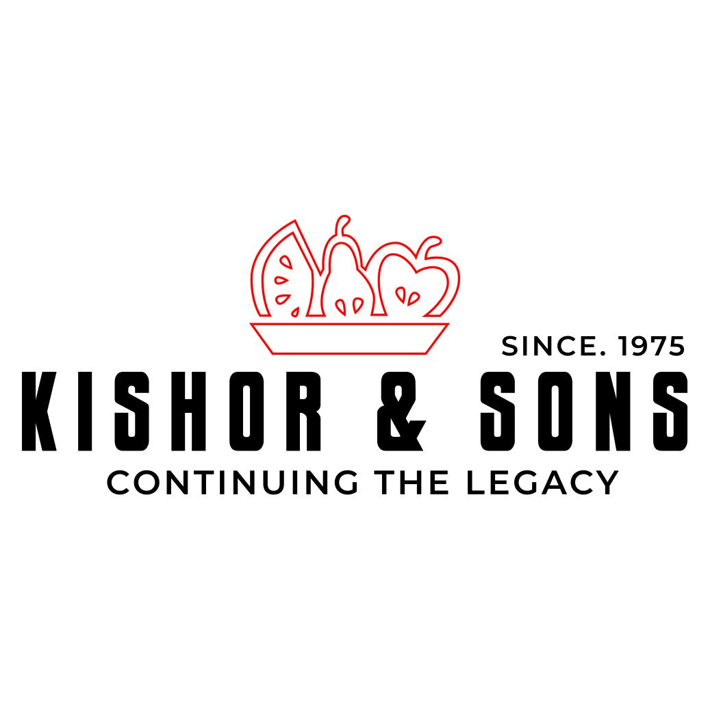 kishor & sons1975
