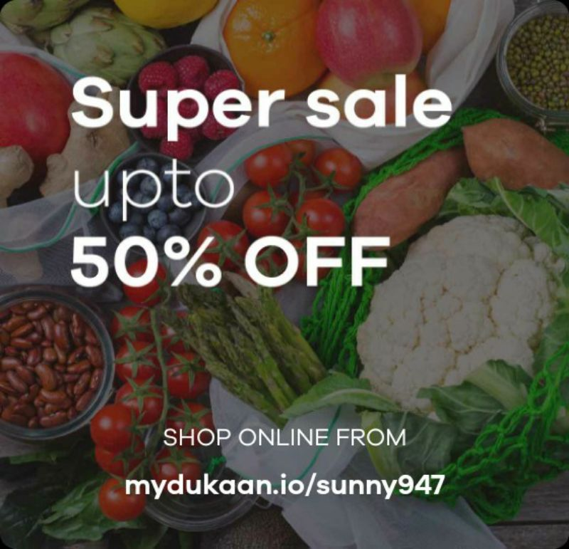 Sunny General & Vegetable