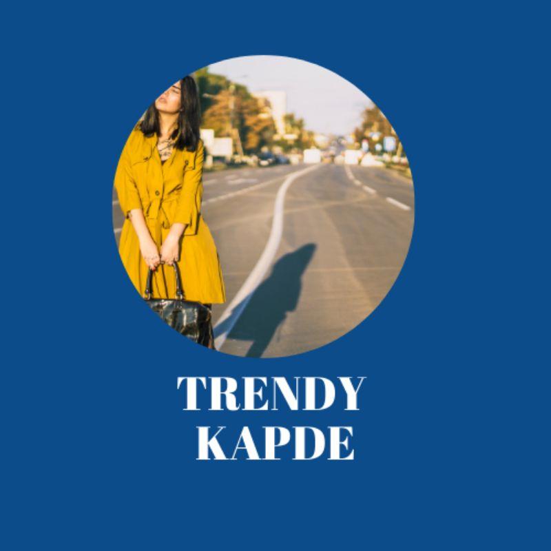 Trendy Kapde