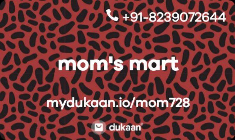 mom's mart