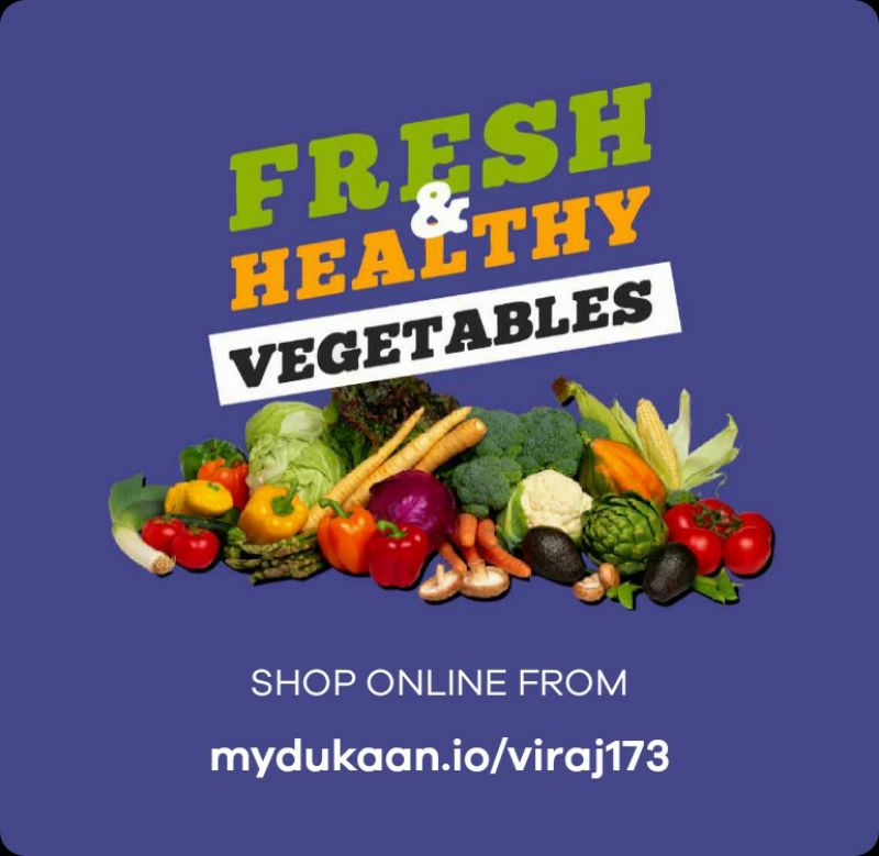Viraj Vegetables