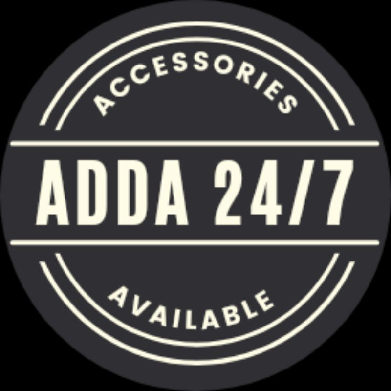 Accessories Adda 24/7