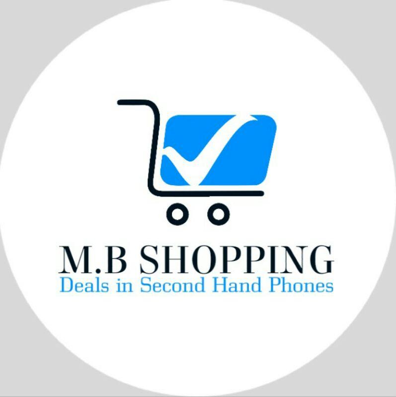 M.B SHOPPING
