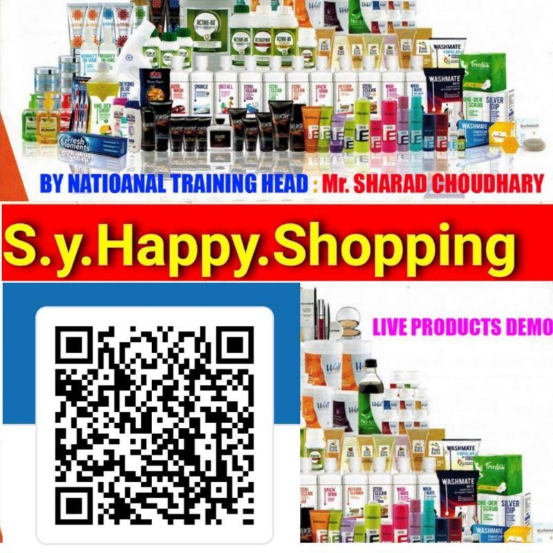 S.y Happy Shopping