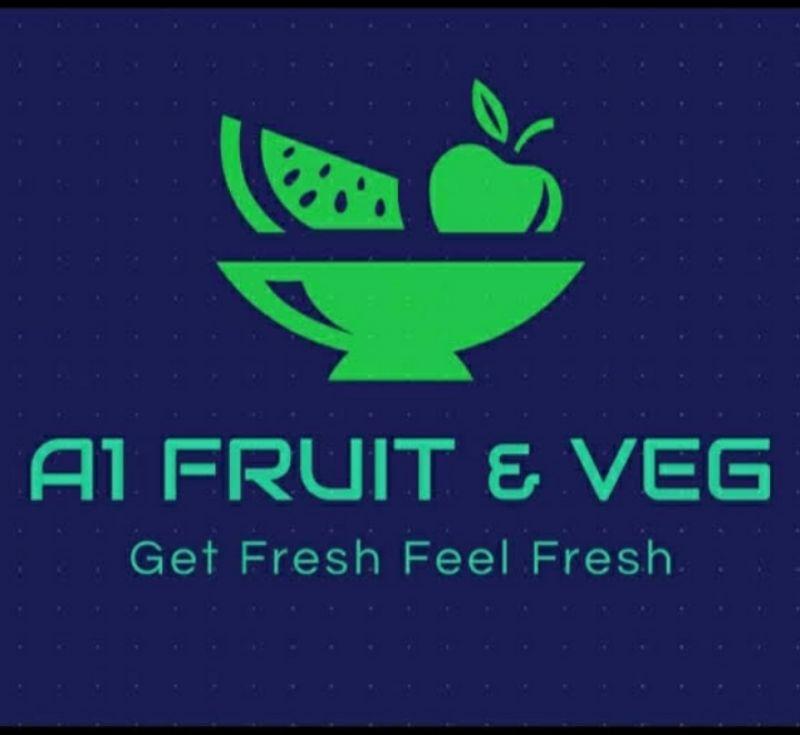 A-1 Fresh Fruits & Vegetables