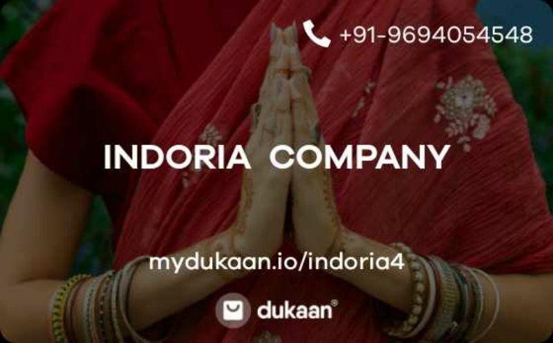 INDORIA  COMPANY