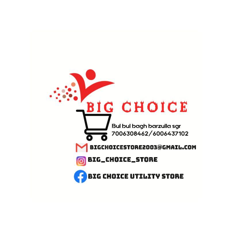 Big Choice