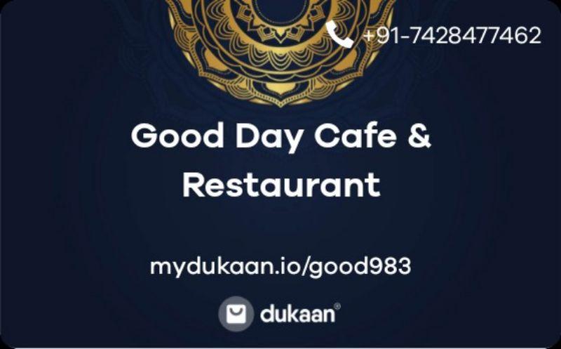 Good Day Cafe & Restaurant