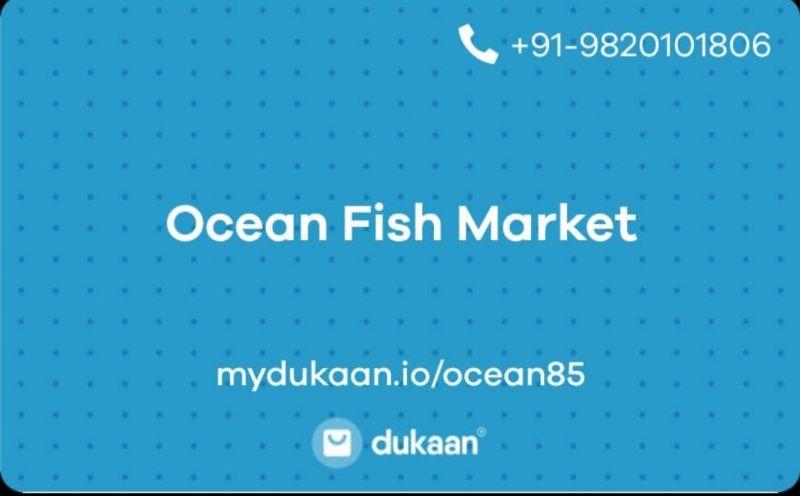Ocean Fish Market