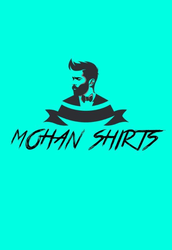 Mohan shirts erode
