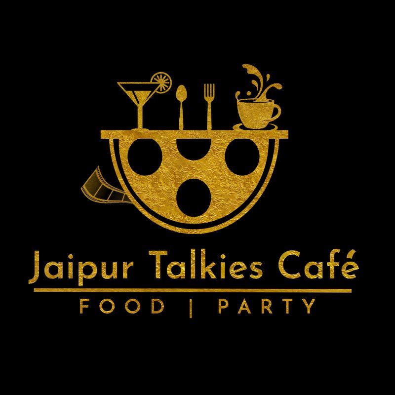 Jaipur Talkies cafe