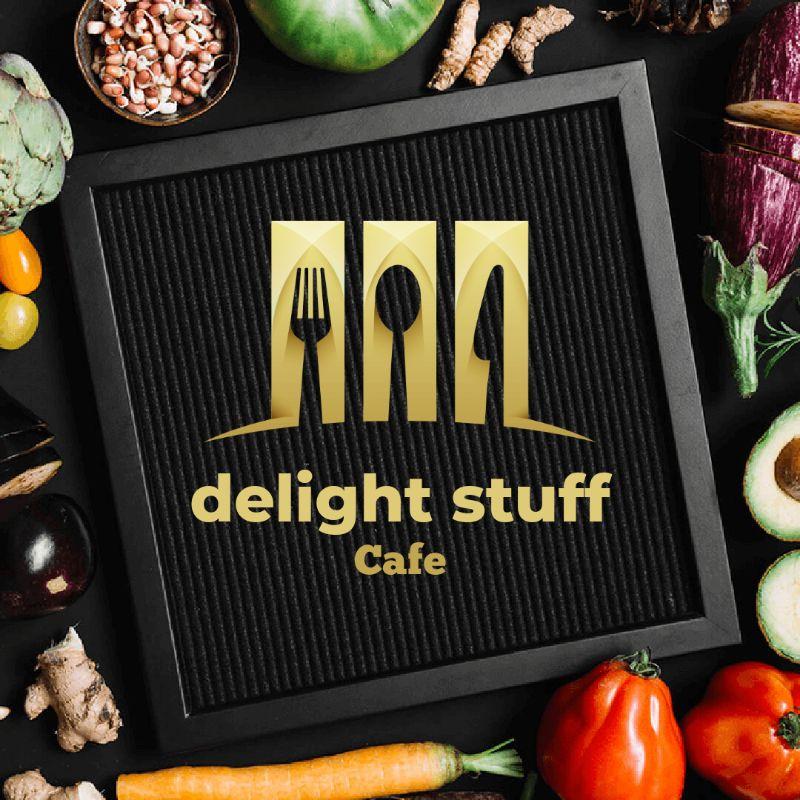 Delight Stuff Cafe