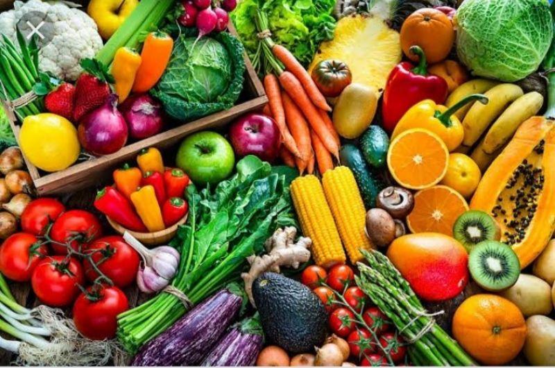 FRUITS AND VEGETABLES. COM