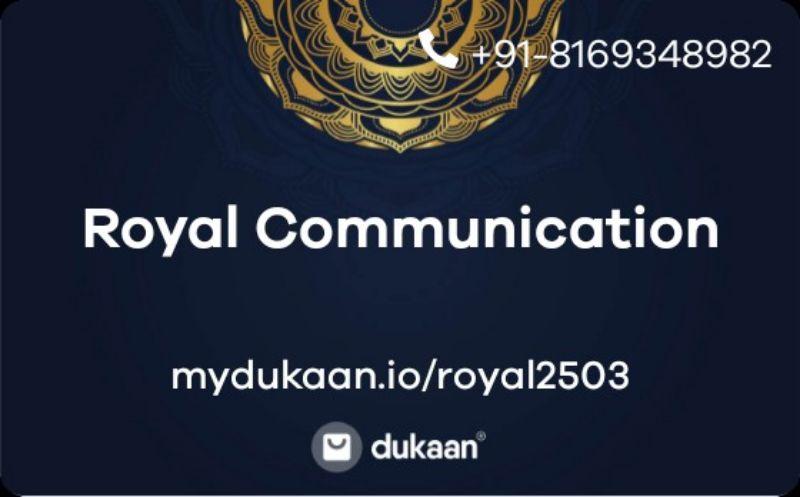 Royal Communication