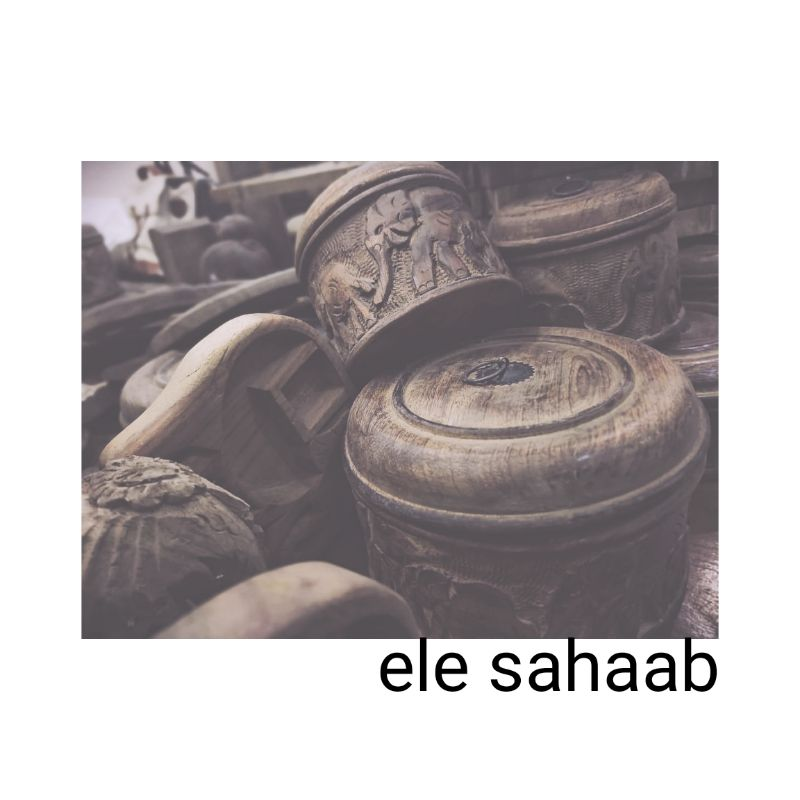 Ele Sahaab