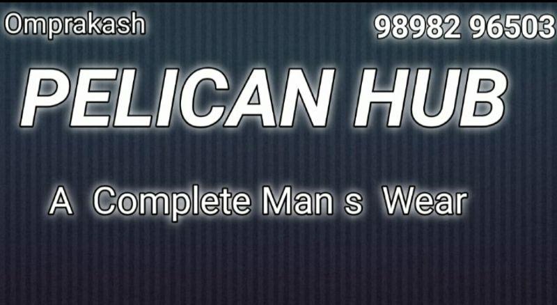 Pelican hub