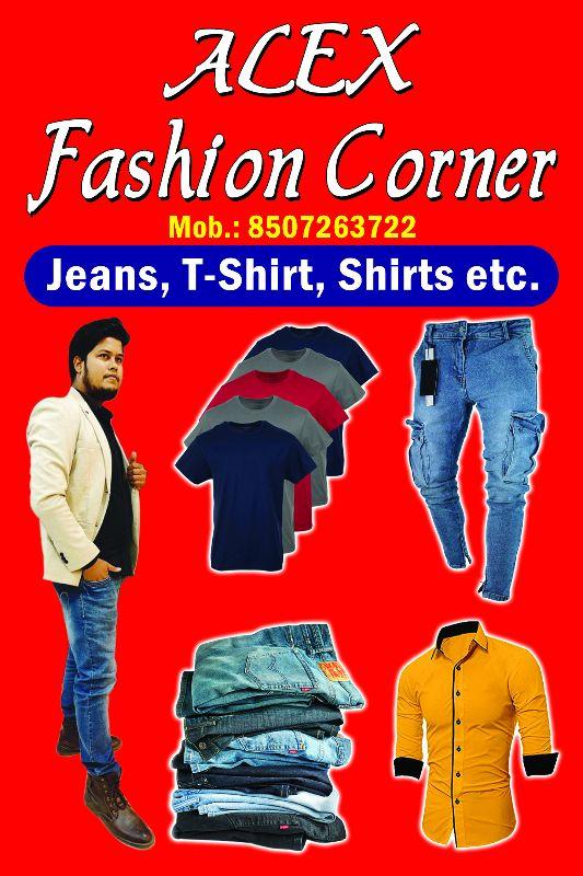Alex fashion corner