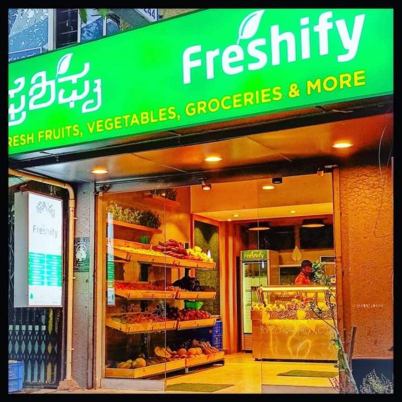 Freshify