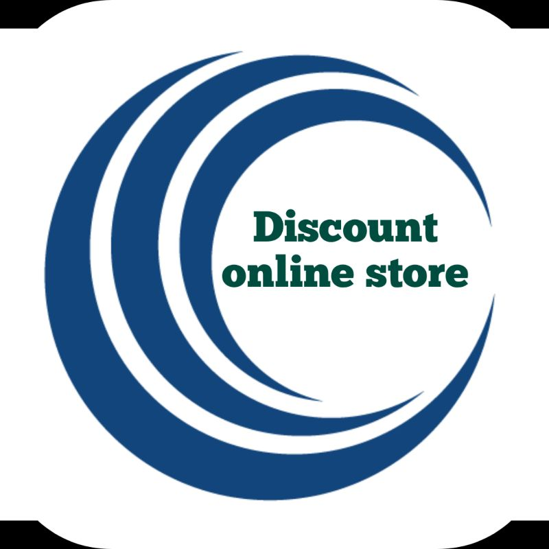 Discount Online Store