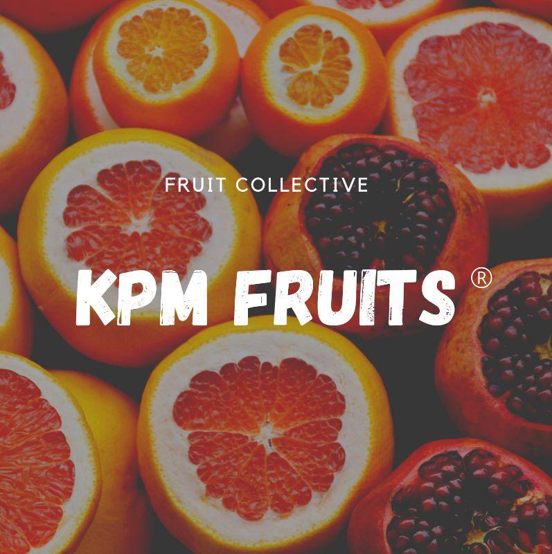 KPM fruits
