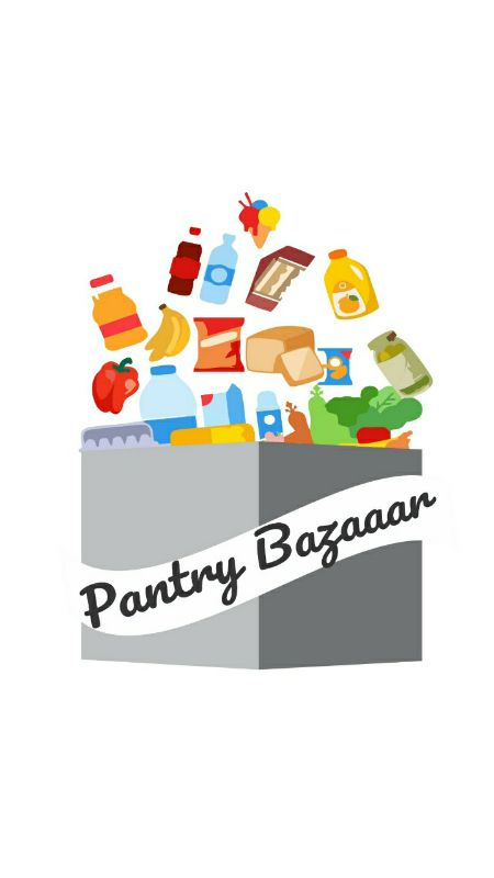 Pantry Bazaaar