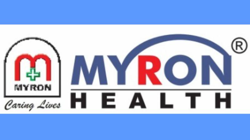 Myron Health