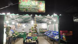 Sree Hanuman Vegetables And Fruits