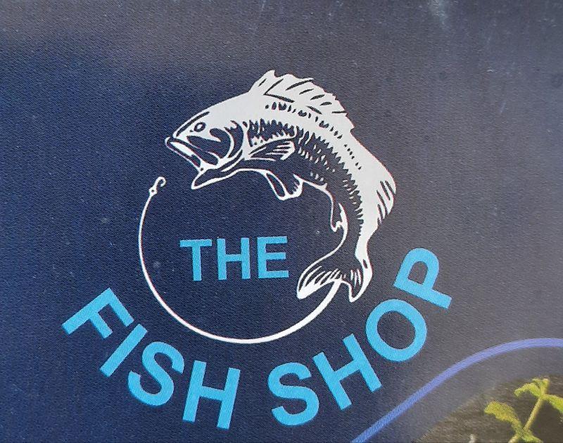 THE FISH SHOP  ഫിഷ് ഷോപ്പ്