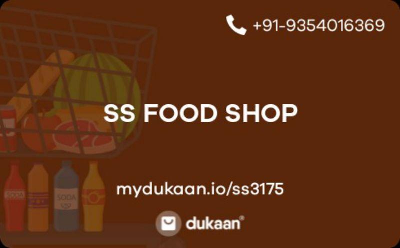 SS FOOD SHOP