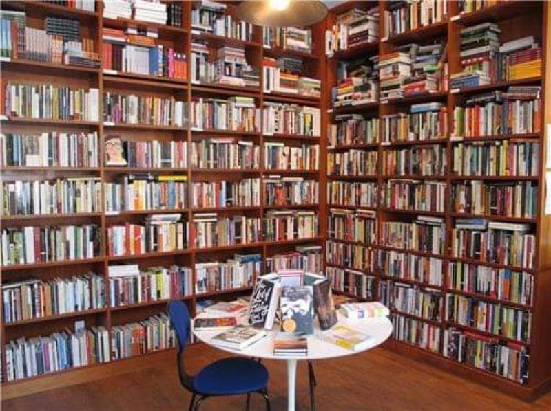 Sandip Book Centre