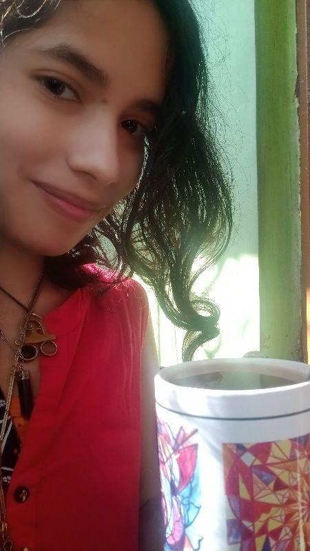 Suchismita Gupta