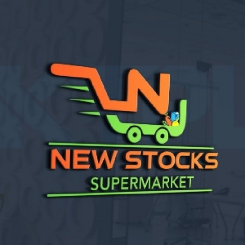 New Stocks Supermarket