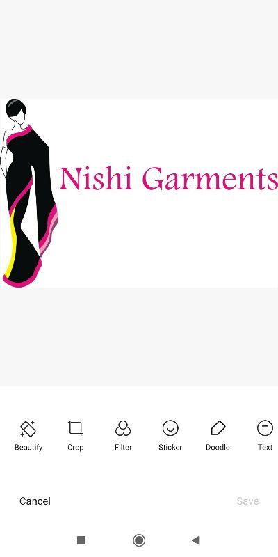Nishi Garments