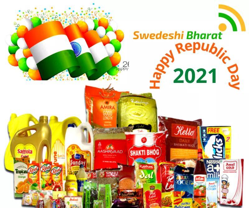 Swadeshi Bharat