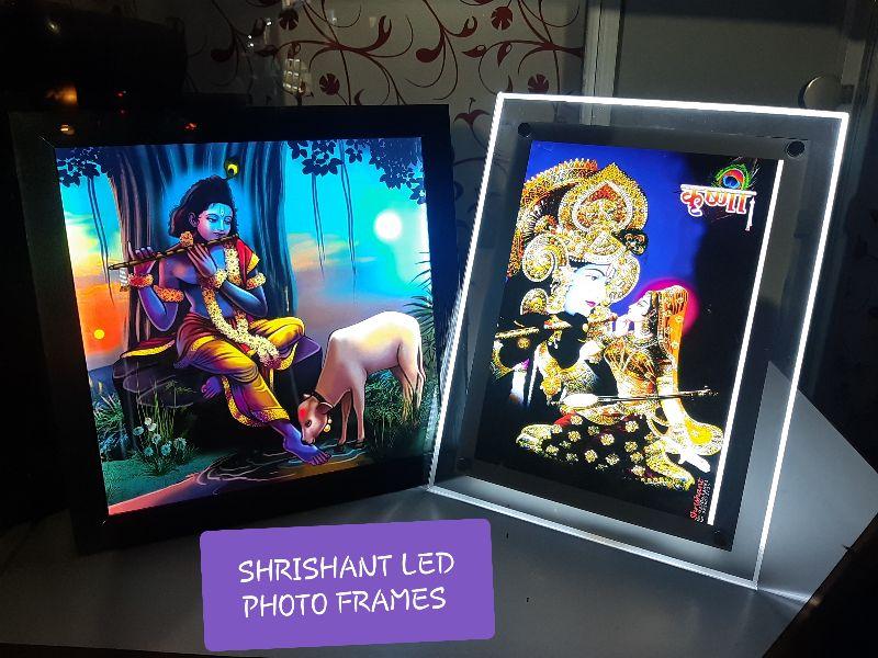 Led Photo Frames