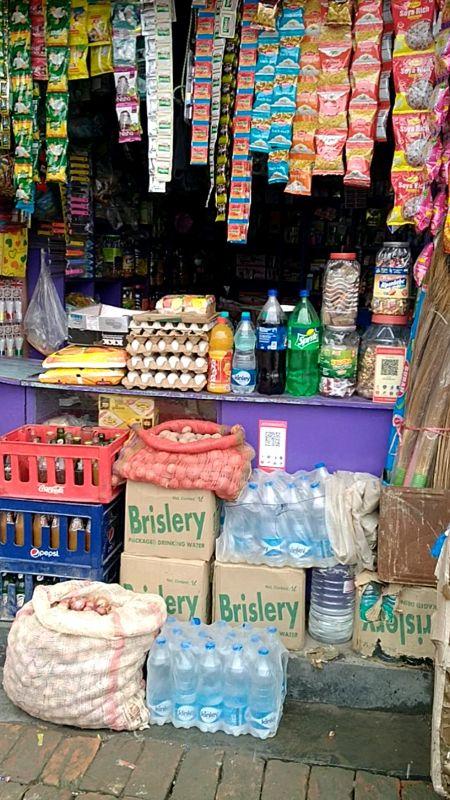 Manish Jeneral Store