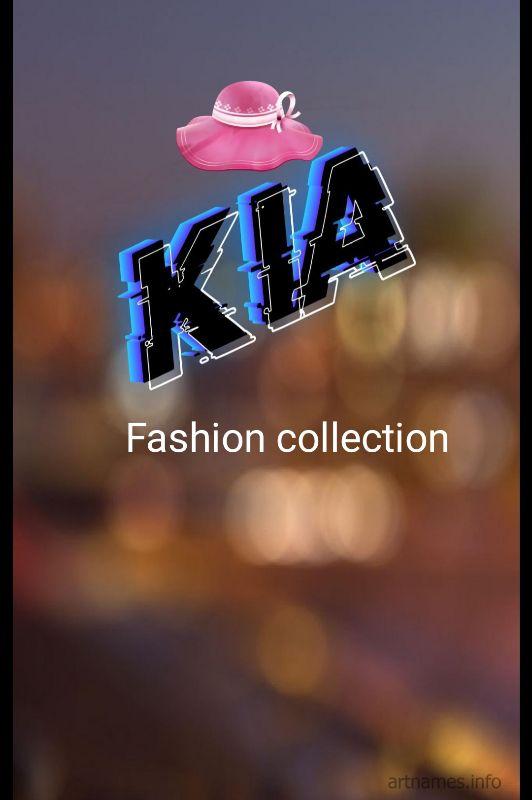 KIA Collection