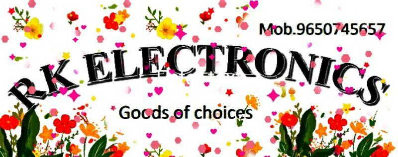 R.K Electronics.