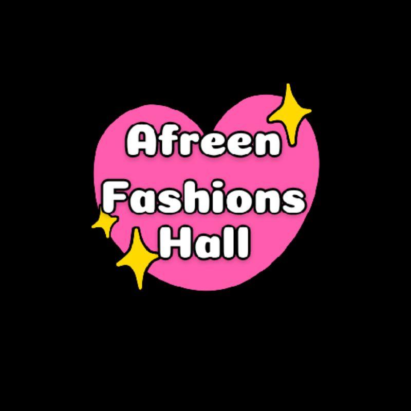 🧕Afreen Fashion Hall🧕