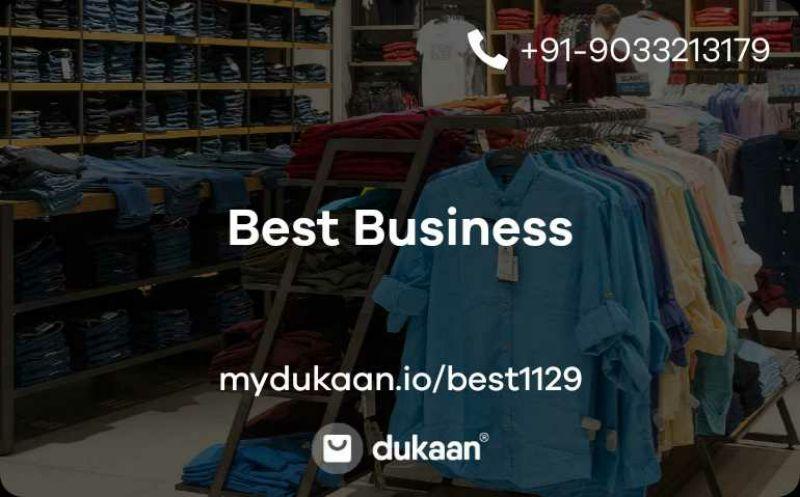 Best Business