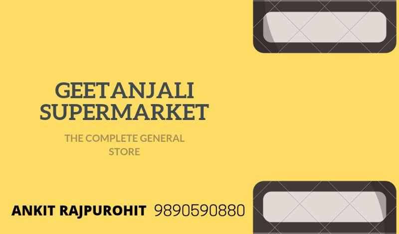 Geetanjali Supermarket