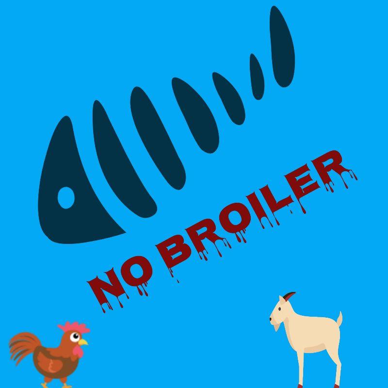 No Broiler